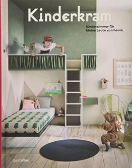 Kinderkram. Kinderzimmer für kleine Leute von heute - 1
