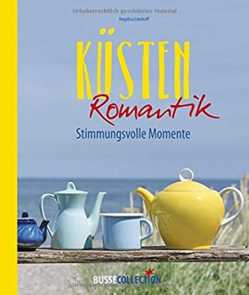 Küstenromantik: Stimmungsvolle Momente - 1