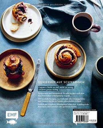 Lagom – Das Kochbuch: Skandinavisch, harmonisch, gut - 2