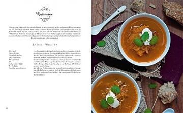 L'Art de la Table: Mediterran kochen und genießen. (Ausgezeichnet mit dem Gourmand World Cookbook Award 2016) - 7