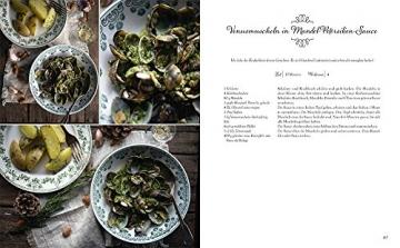 L'Art de la Table: Mediterran kochen und genießen. (Ausgezeichnet mit dem Gourmand World Cookbook Award 2016) - 9