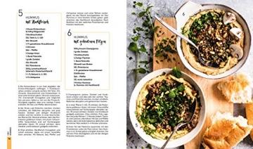 Levante – Gemeinsam orientalisch genießen: 100 Rezepte für opulente Mezze-Buffets - 4