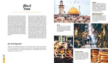 Levante – Gemeinsam orientalisch genießen: 100 Rezepte für opulente Mezze-Buffets - 5