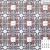 Lissabons Azulejos (Wandkalender 2019 DIN A3 quer): Die traditionellen Fliesen Portugals (Monatskalender, 14 Seiten ) (CALVENDO Orte) - 12