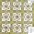 Lissabons Azulejos (Wandkalender 2019 DIN A3 quer): Die traditionellen Fliesen Portugals (Monatskalender, 14 Seiten ) (CALVENDO Orte) - 8