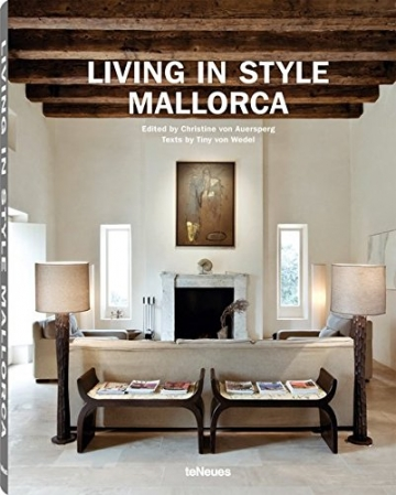 Living in Style Mallorca (Styleguides) - 1