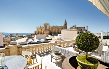 Living in Style Mallorca (Styleguides) - 2