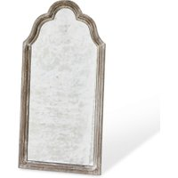 LOBERON Spiegel Libasse, antikgrau (2 x 40 x 80cm)