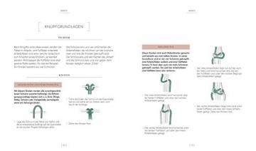 Makramee – Knüpfen, knoten, flechten: Über 20 Projekte zum Kreativtrend von Wohn- bis Kinderzimmer - 2