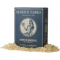 Marius Fabre Savon de Marseille Seifenflocken Waschseife 750g