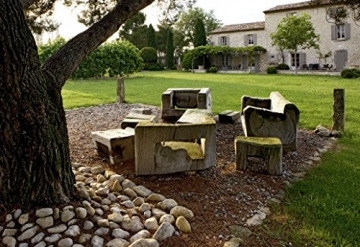 Mediterranes Gartendesign: Spektakuläre Privatgärten (Garten- und Ideenbücher BJVV) - 4