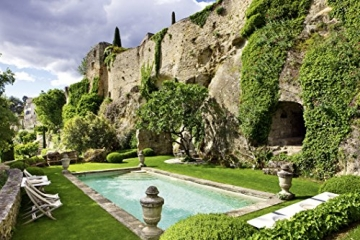 Mediterranes Gartendesign: Spektakuläre Privatgärten (Garten- und Ideenbücher BJVV) - 8