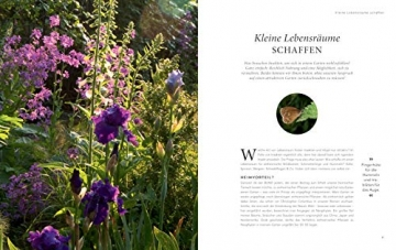 Mein summendes Paradies: So wird aus jedem Garten ein Oase für Bienen und Insekten (GU Garten Extra) - 5