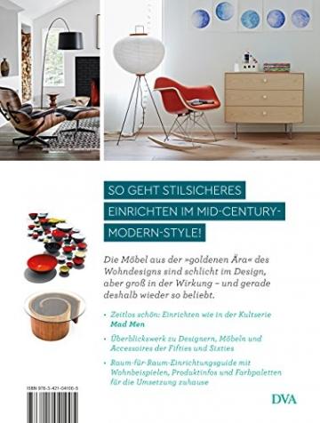 Mid-Century Modern: Das Einrichtungshandbuch Raum für Raum - 2