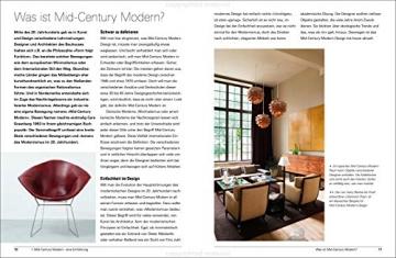 Mid-Century Modern: Das Einrichtungshandbuch Raum für Raum - 3
