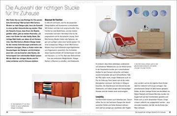 Mid-Century Modern: Das Einrichtungshandbuch Raum für Raum - 4