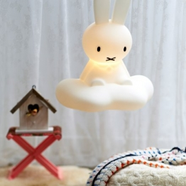 Miffy Dream Lampe