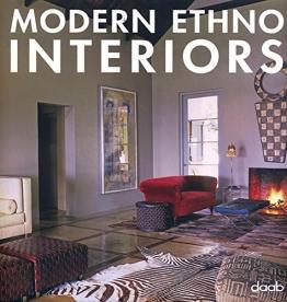 Modern Ethno Interiors (Interior Design) - 1