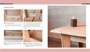 Möbel aus Palettenholz: 15 einfache Projekte zum Selberbauen - 2