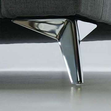 Movian Jazz 3-Sitzer, Grau/Grün - 7