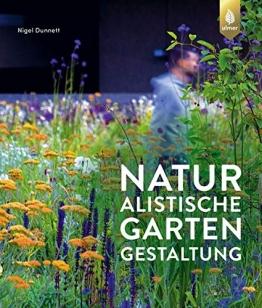 Naturalistische Gartengestaltung - 1