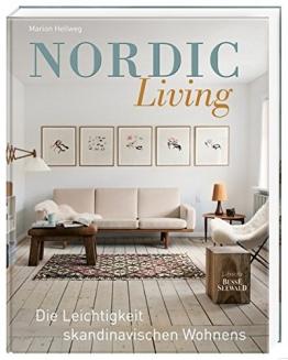 Nordic Living: Die Leichtigkeit skandinavischen Wohnens - 1