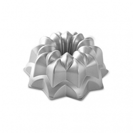 Nordic Ware Vintage Star Bundt Pan – Backform - 1