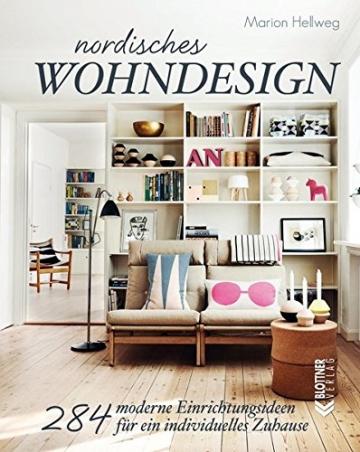 Nordisches Wohndesign: 284 moderne Einrichtungsideen für ein individuelles Zuhause - 1