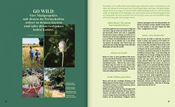 Permakultur - Dein Garten. Deine Revolution.: Ein essbares Ökosystem gestalten, das ganze Jahr ernten und selbstbestimmt leben! - 5