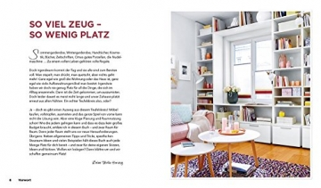 Platz schaffen: Pimp my home. Stauraum - Shop Landhaus Look