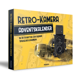 Retro-Kamera-Adventskalender 2018