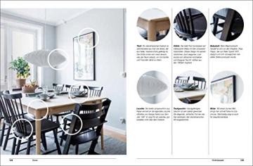 Scandinavian Style: Das Einrichtungshandbuch Raum für Raum - 9