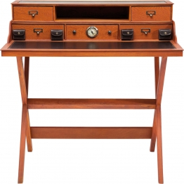 Sekretär Colonial Cross