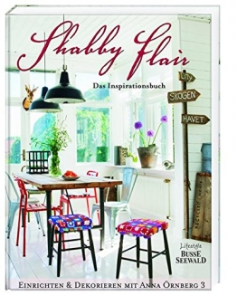 Shabby Flair: Das Inspirationsbuch - 1