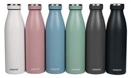 Sistema Flasche, gemischt, 500 ml, mehrfarbig - 1