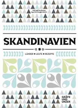 Skandinavien: Länder - Leute - Rezepte (Gräfe und Unzer Einzeltitel) - 1