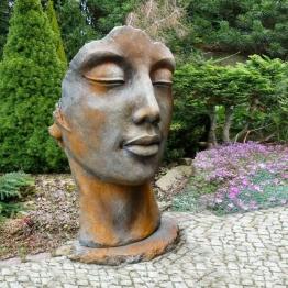 Skulptur Amunet