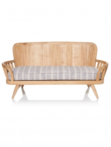 Sofa Skandinavischer Landhausstil Massives Holz Shop Landhaus Look