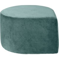 Stilla Pouf dusty green (grün)