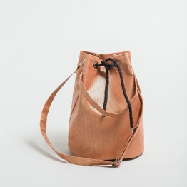 The Pouch Bag Kaimana Kupfer