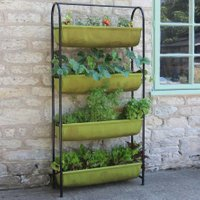 Vigoroot Balcony-Garden