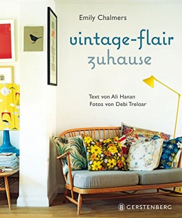 Vintage-Flair zuhause - 1