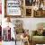 Vintage-Wohnen: Über 50 kreative Projekte für ein stilvolles Zuhause -
