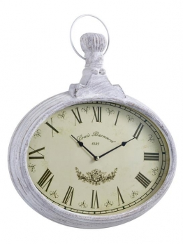 Wanduhr, Home affaire