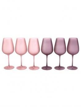 Weinglas-Set, 6-tlg., MARAVILLA