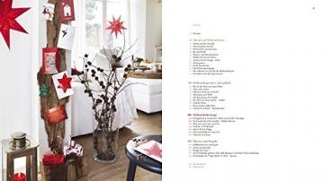Winterzauber & Weihnachtszeit: Rezepte und Ideen für die schönste Jahreszeit - 3