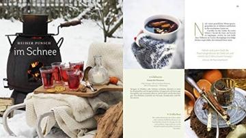 Winterzauber & Weihnachtszeit: Rezepte und Ideen für die schönste Jahreszeit - 4