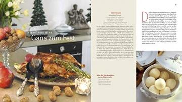 Winterzauber & Weihnachtszeit: Rezepte und Ideen für die schönste Jahreszeit - 5