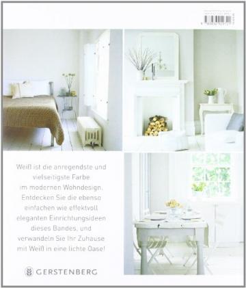 Wohnen in Weiß - 2