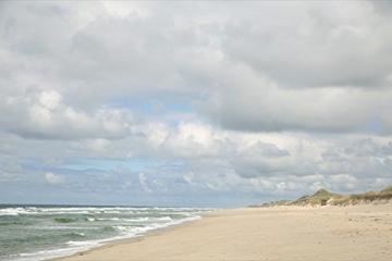 Wohnen Meer: Lust auf Meer. Nordische Wohnträume im maritimen Stil. Wohnideen für Nordic Living und skandinavisch wohnen. Maritimes Flair für Ihr Zuhause, wohnen wie am Meer. - 4